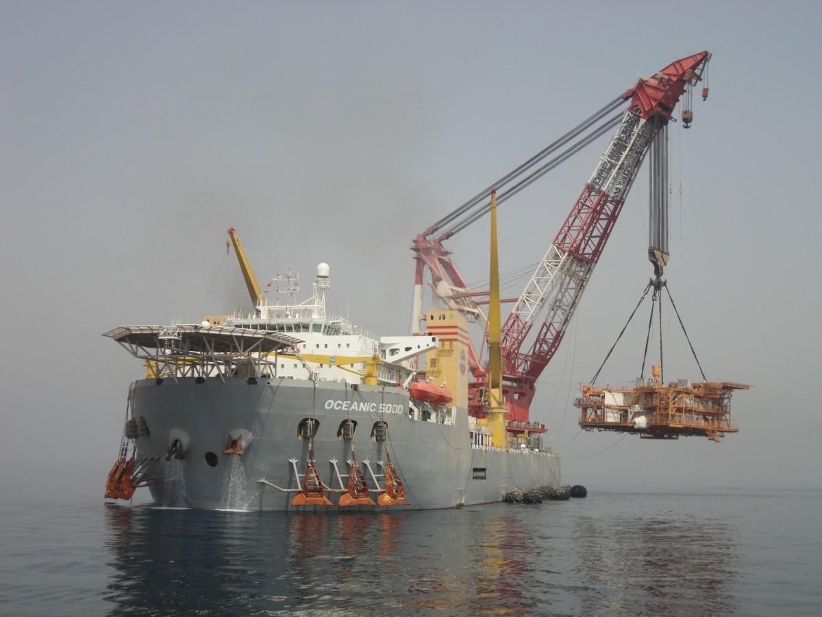 Platform-Oceanic5000-3